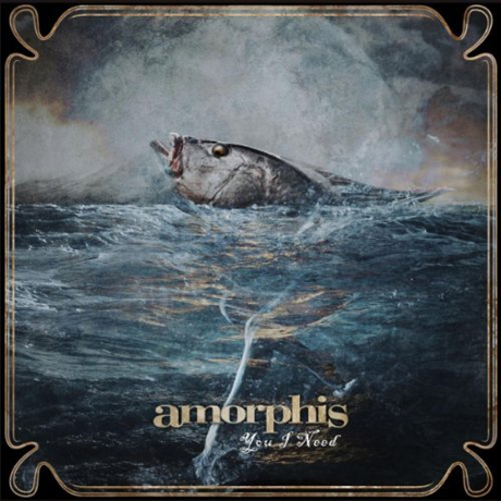 "Amorphis ""You I Need"""