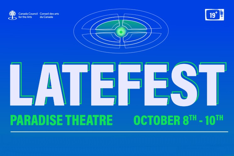 Toronto's STAYOUTLATE Collective Announce Second Edition of LATEFEST