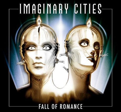 Imaginary Cities 'Fall of Romance' (album stream)
