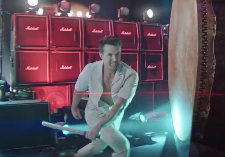 Imagine Dragons Get 'It's Always Sunny in Philadelphia' Stars for Hilarious New Video