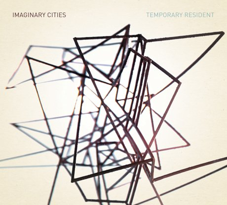Imaginary Cities Announce Debut LP