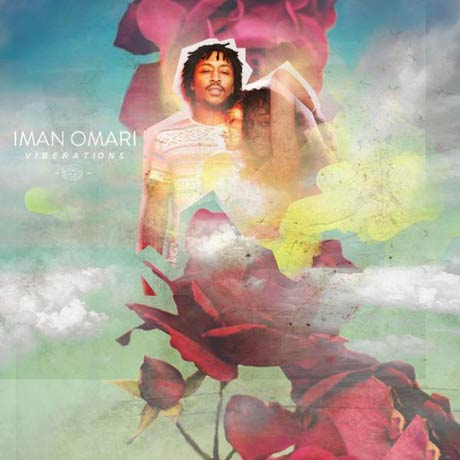Iman Omari (Vibe)rations