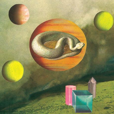 Imbogodom Returns with New LP