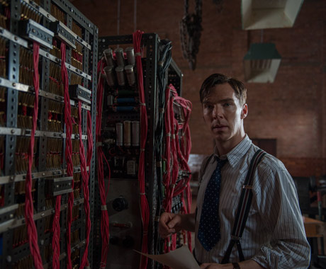The Imitation Game Morten Tyldum