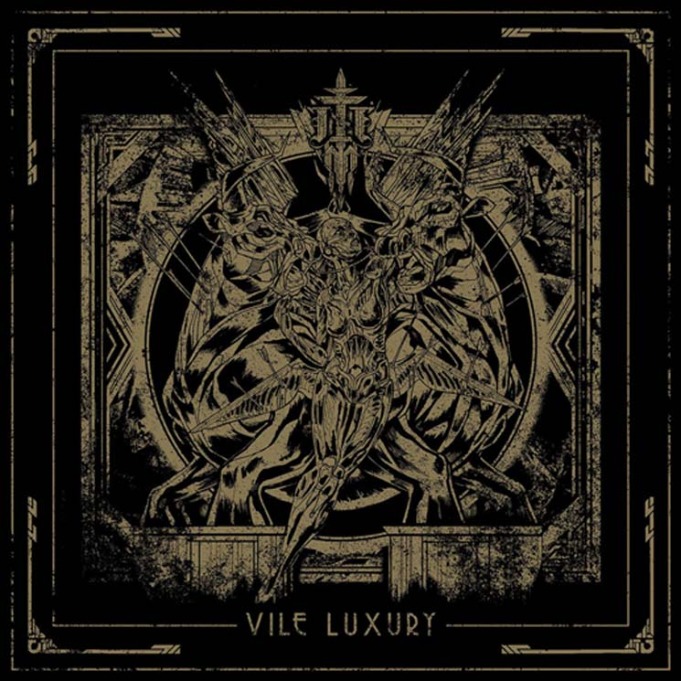 Imperial Triumphant Vile Luxury