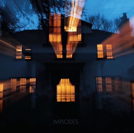 "Implodes ""Scattered in the Wind"""