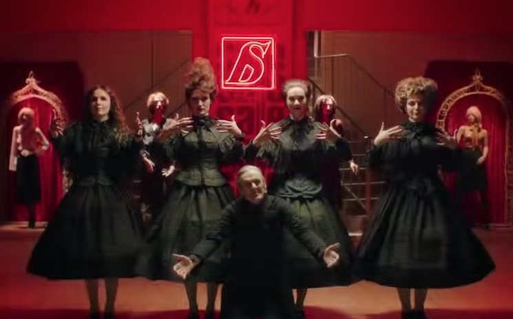 Watch the First Trailer for Peter Strickland's Bizarre and Fantastic 'In Fabric'