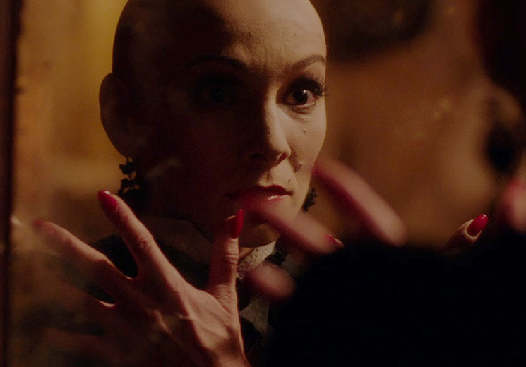 TIFF Review: 'In Fabric' Weaves Elaborate Threads and Ropes Directed by Peter Strickland