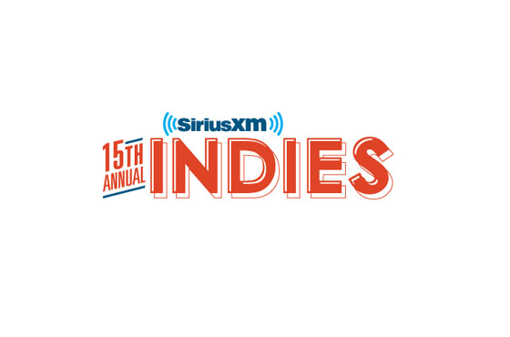 SiriusXM Indies Announce 2015 Nominees