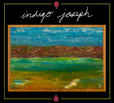 Indigo Joseph 'Collage' (album stream)