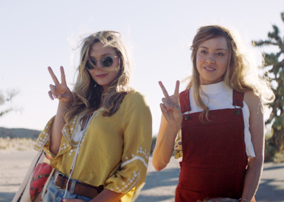 Aubrey Plaza Is a Social Media Stalker in the Red Band Trailer for 'Ingrid Goes West'