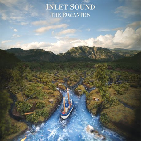 Inlet Sound 'The Romantics' (album stream)