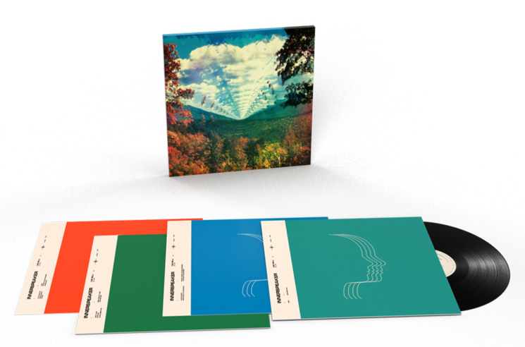 Tame Impala Treat 'Innerspeaker' to 10th Anniversary Box Set