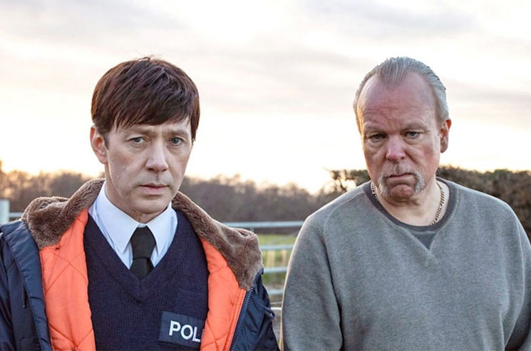 The First Trailer for 'Inside No. 9' Series 6 Is Here and It's Wild as Hell