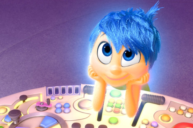 Ontario Filmmaker Sues Disney over 'Inside Out'