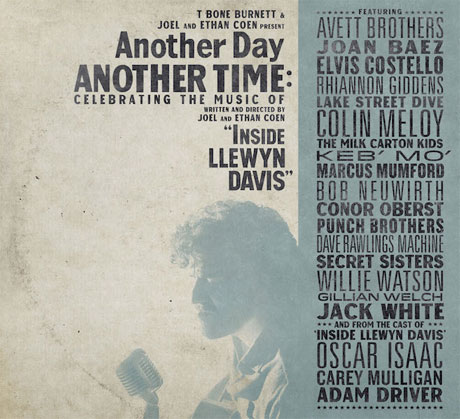 Concert Inspired by 'Inside Llewyn Davis' Gets Live Album with Jack White, Elvis Costello, Conor Oberst
