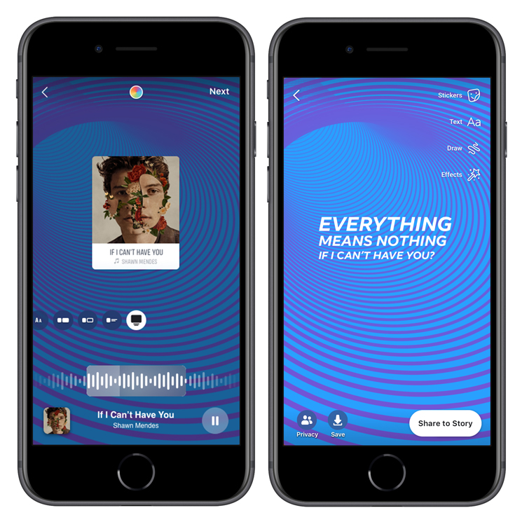 Instagram Music Is Finally Coming to Stories in Canada