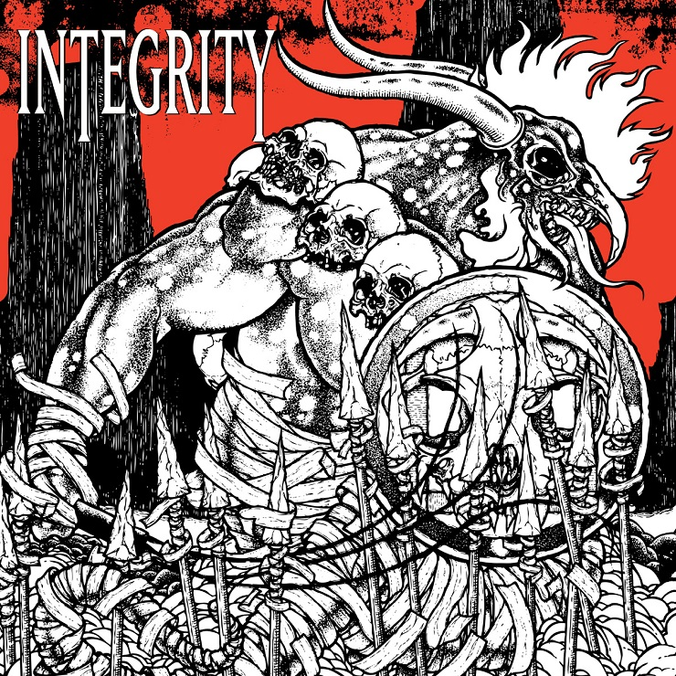 Integrity Detail 'Humanity Is the Devil' and 'Den of Iniquity' Reissues