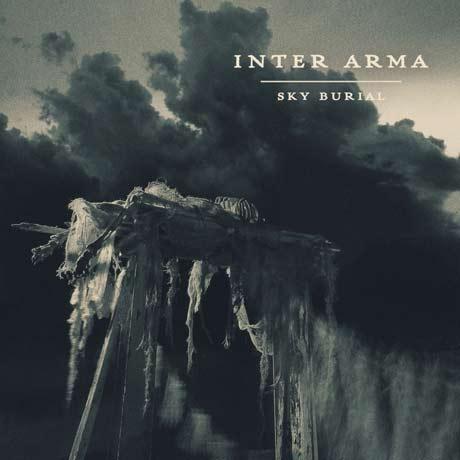 Inter Arma Sky Burial