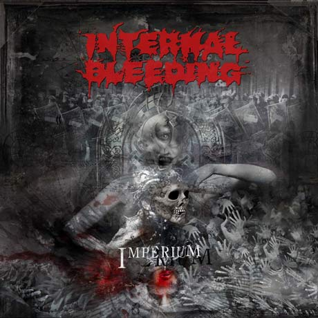 Internal Bleeding Imperium