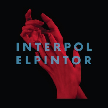 "Interpol ""My Desire"" (Factory Floor remix)"