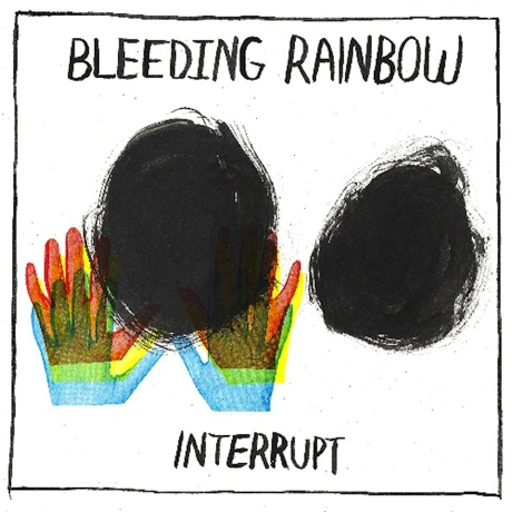 Bleeding Rainbow 'Images'