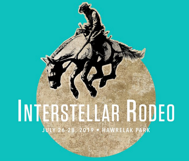 Interstellar Rodeo Reveals 2019 Edmonton Lineup