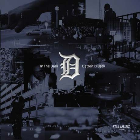 Various In The Dark: Detroit is Back