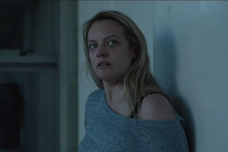 Watch the Haunting Trailer for 'The Invisible Man' Starring Elisabeth Moss