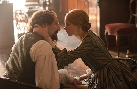 The Invisible Woman Ralph Fiennes