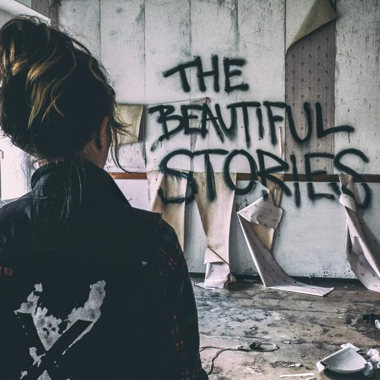 INVSN The Beautiful Stories