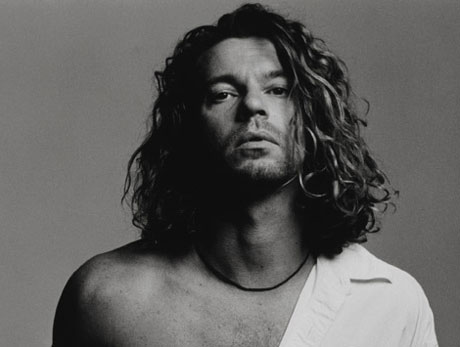 Biopic in the Works about Late INXS Singer Michael Hutchence