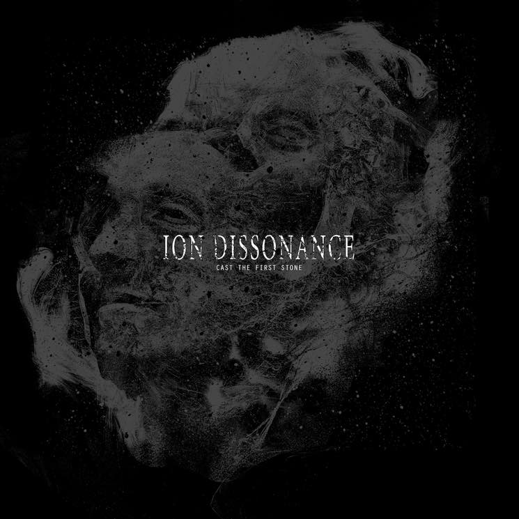 Ion Dissonance Cast the First Stone