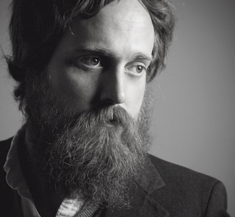 Iron & Wine <i>Kiss Each Other Clean</i> (live)