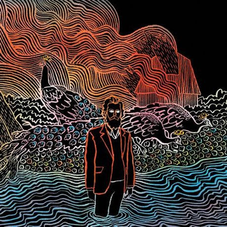 "Iron & Wine ""Walking Far From Home"""