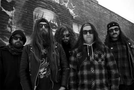 Iron Reagan Sign to Relapse Records for New Album