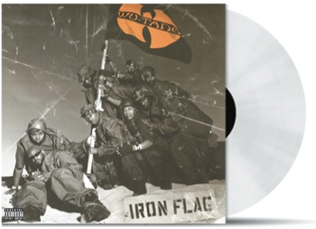 Wu-Tang Clan Treat 'Iron Flag' to Vinyl Reissue