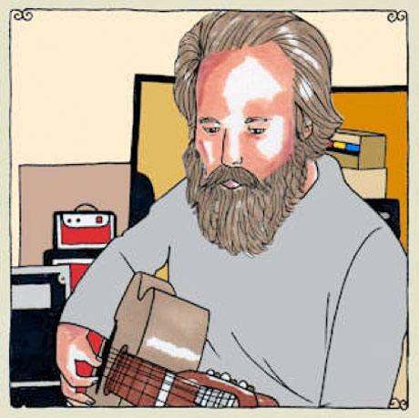 Iron & Wine Team Up with the Low Anthem for Split <i>Daytrotter Sessions</i> LP