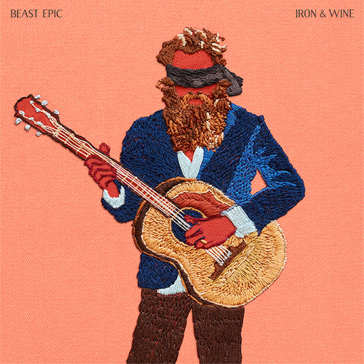 Iron & Wine Beast Epic