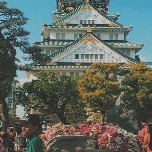 "Bishop Nehru ""Bishy in Japan 16 (Knowing Nothing)"""