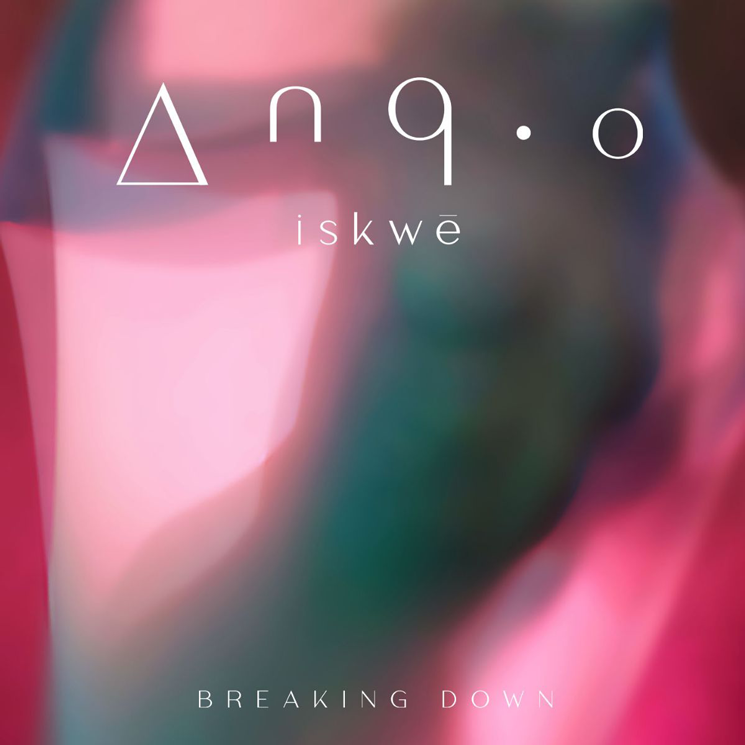 iskwē Shares New Single 'Breaking Down'