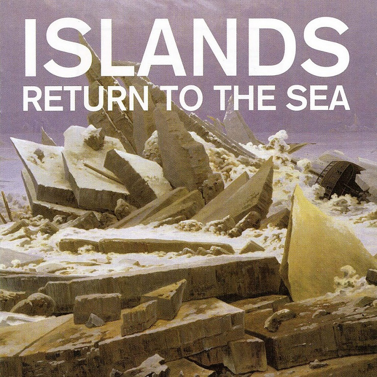 Islands Treat 'Return to the Sea' to 10th Anniversary Vinyl Reissue