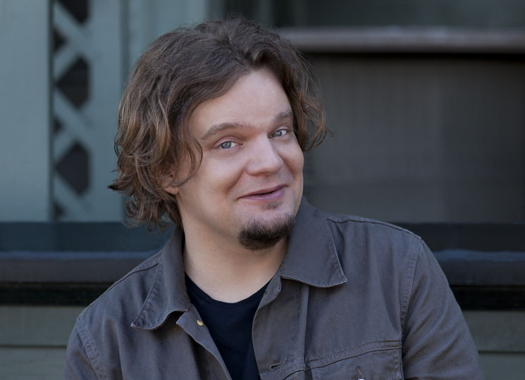 Ismo JFL42, Toronto ON, September 20