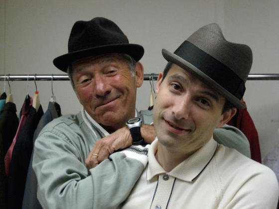 Beastie Boys' Adam Horovitz Discusses His Father's Sexual Misconduct Allegations