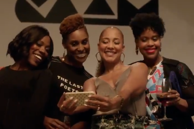 Issa Rae's 'Insecure' Will Conclude with Season 5