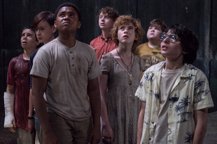 The Cast of 'IT' Talk Toronto, the 1980s and How They're Not Hurting the Clown Industry