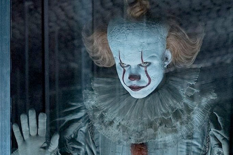 'IT Chapter Two' Is an Appropriate Conclusion but Lacks Spark Directed by Andy Muschietti