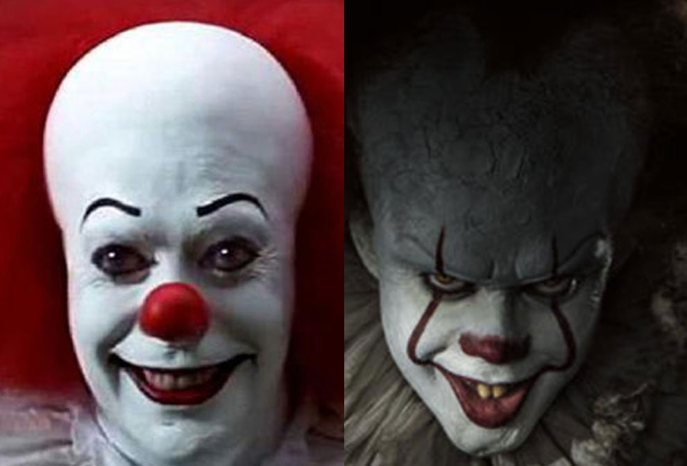 The Producers of the Original 'It' Miniseries Are Suing the Producers of the 'It' Movies