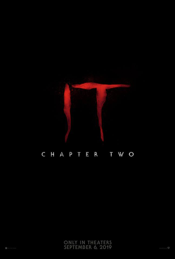 Here's Your First Look at 'IT: Chapter Two'