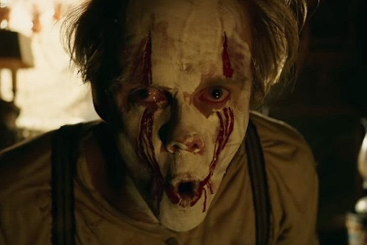 Here's the New 'IT: Chapter Two' Trailer to Make You Float